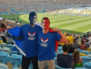 gagnants voyage brésil