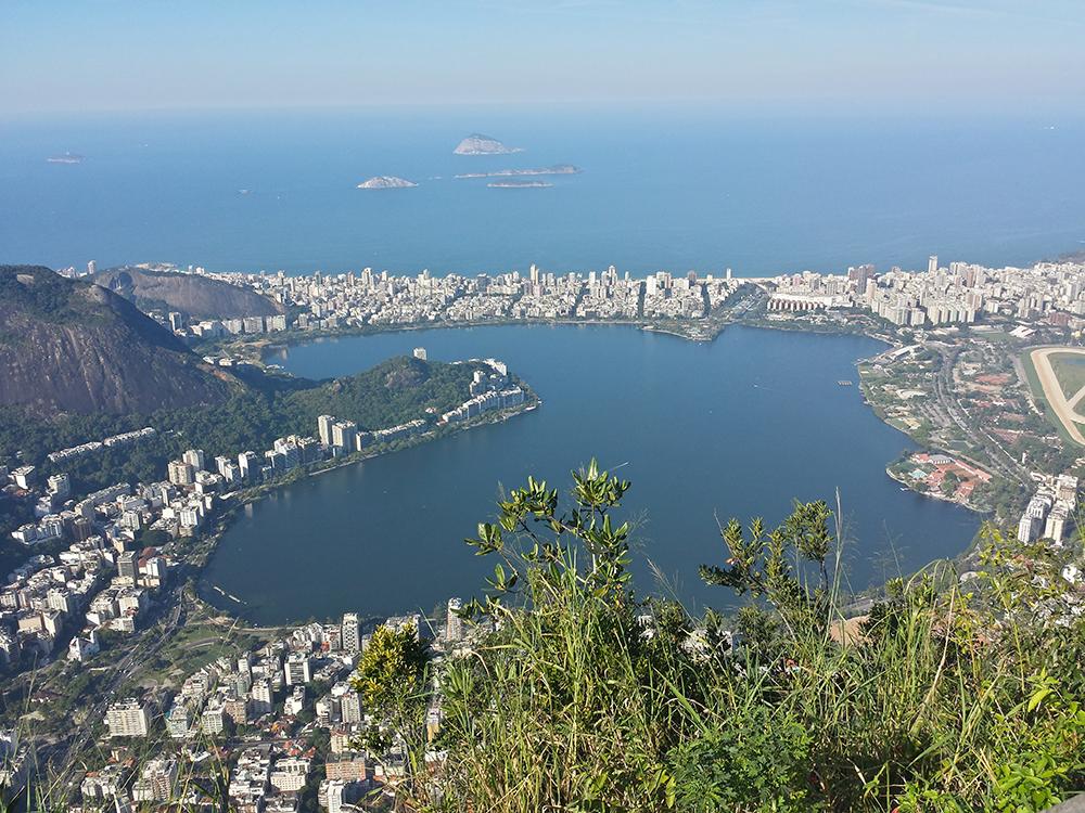 voyage brésil