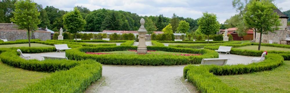 Jardin du monde 2 la d couverte du jardin fran ais - Jardin a la francaise caracteristique ...