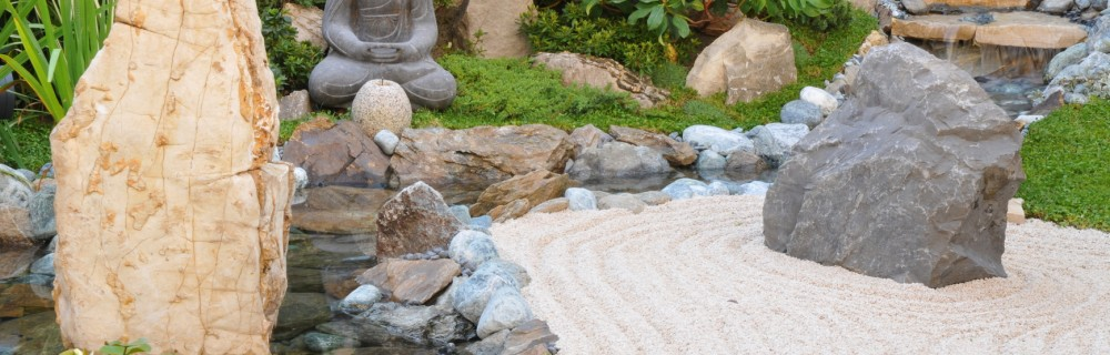 diy poser des pas japonais dans le jardin blog oleomac. Black Bedroom Furniture Sets. Home Design Ideas