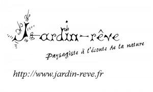 logo Jardin Rêve