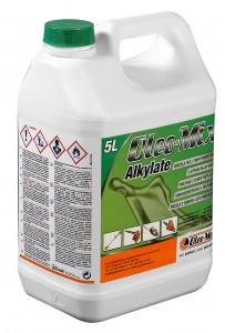Mix-Alkilate carburant 2 temps