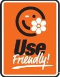 Use friendly