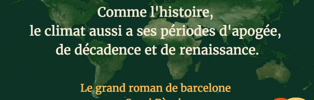 citation climat Sergi Pamies