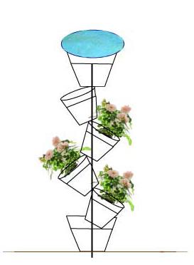 fontaine-oiseau-jardin-DIY