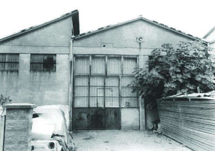atelier ariello bartoli oleomac