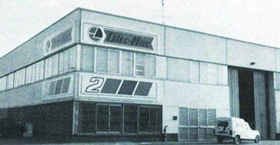 usine oleomac 1977