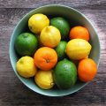 agrumes citron orange citron vert clementine mandarine Photo credit Growing a Green Family via Visualhunt.com CC BY-SA