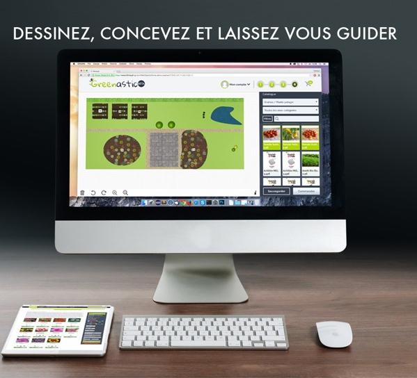 GreenApp4 - carre
