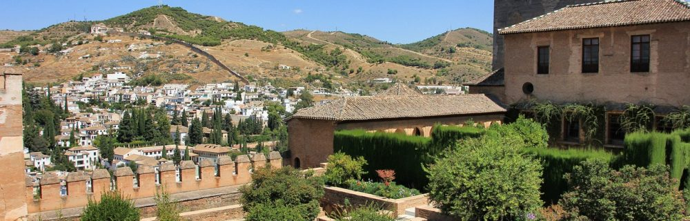 les jardins remarquables deurope 7 les jardins de lalhambra en espagne blog oleomac - Jardin De L Alhambra
