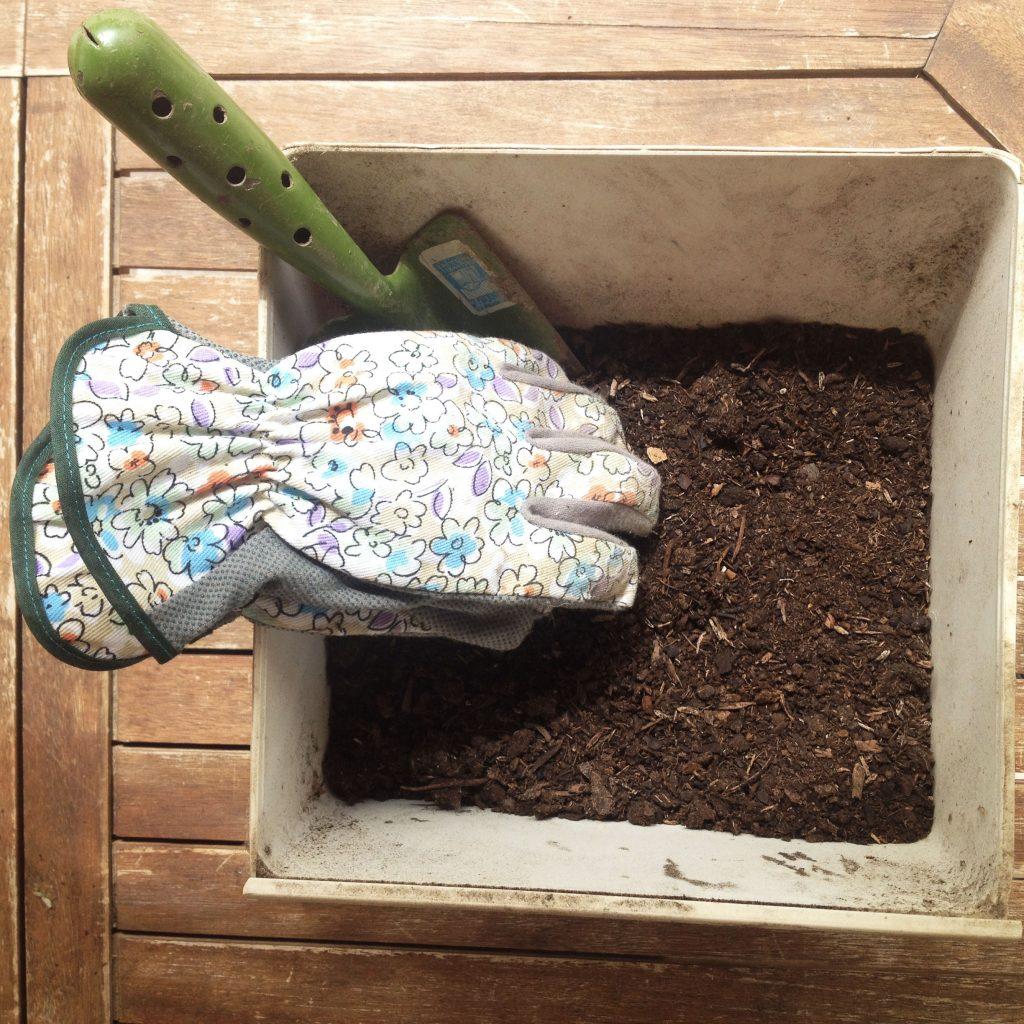 terreau semis oleomac