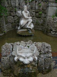 jardins de Hellbrunn oleomac